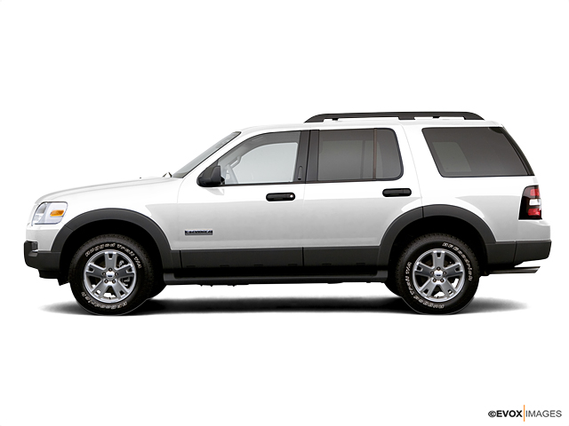 2006 Ford Explorer Vehicle Photo in Evanston, WY 82930