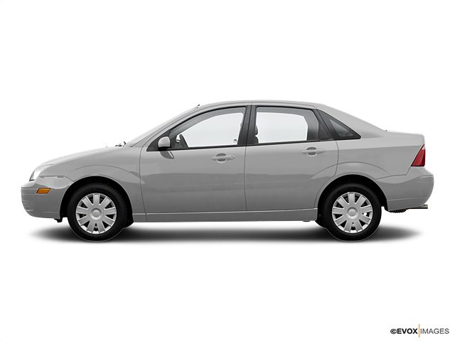 2006 Ford Focus Vehicle Photo in Colorado Springs, CO 80920
