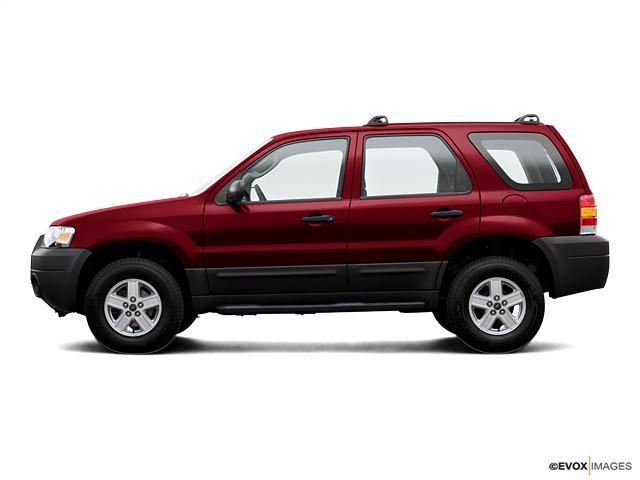 2006 Ford Escape Vehicle Photo in Richmond, TX 77469