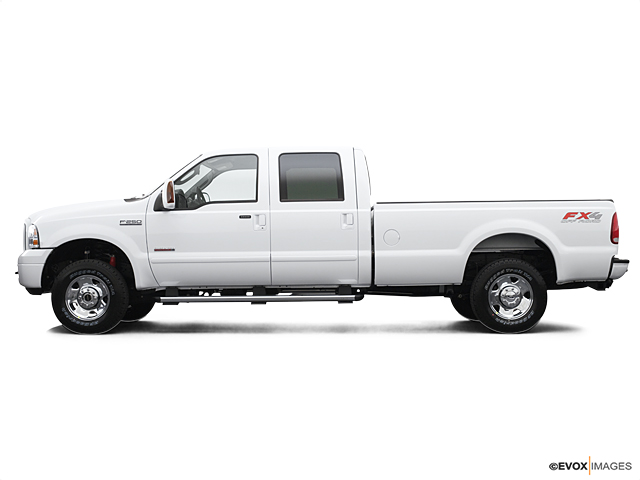 2006 Ford Super Duty F-250 Vehicle Photo in West Harrison, IN 47060