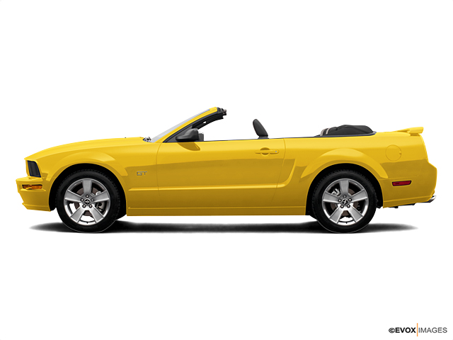 2006 Ford Mustang Vehicle Photo in North Charleston, SC 29406