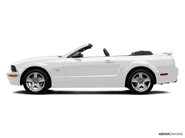 2006 Ford Mustang Vehicle Photo in Richmond, VA 23231
