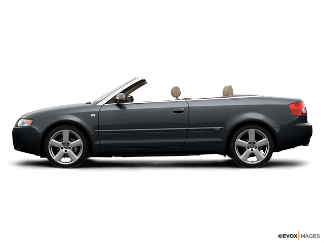 2006 Audi A4 Vehicle Photo in Boyertown, PA 19512