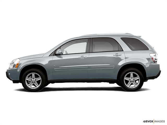 2006 Chevrolet Equinox Vehicle Photo in Greeley, CO 80634