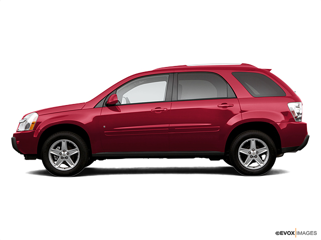 2006 Chevrolet Equinox Vehicle Photo in Edinburg, TX 78542