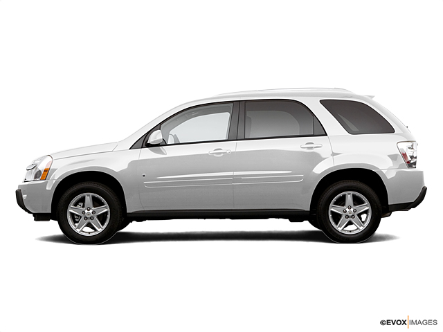 2006 Chevrolet Equinox Vehicle Photo in Oak Lawn, IL 60453