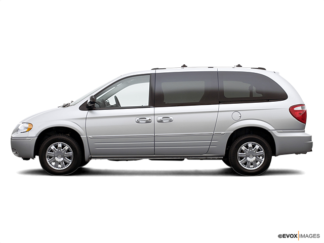 2006 Chrysler Town & Country LWB Vehicle Photo in Springfield, TN 37172