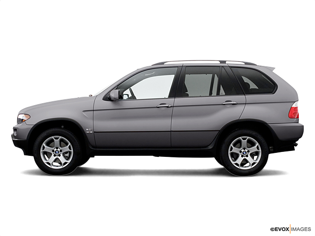 2006 BMW X5 3.0i Vehicle Photo in Richmond, VA 23231