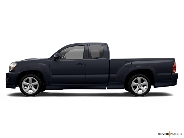 2006 Toyota Tacoma Vehicle Photo in Green Bay, WI 54304