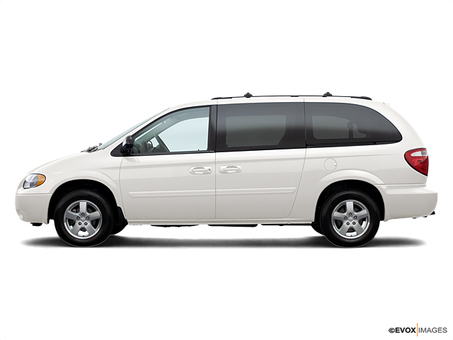 2006 Dodge Grand Caravan Vehicle Photo in Anchorage, AK 99515