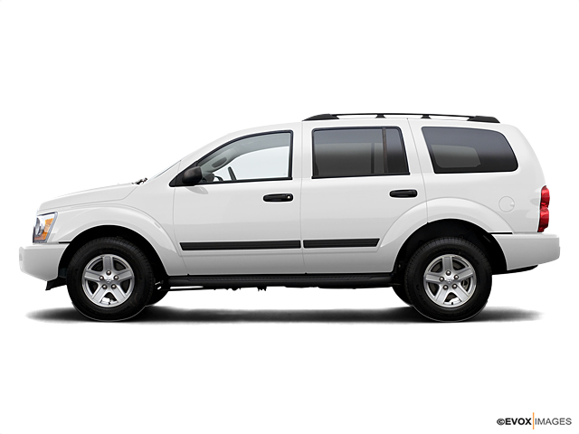 2006 Dodge Durango Vehicle Photo in Twin Falls, ID 83301