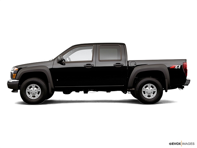 2006 Chevrolet Colorado Vehicle Photo in West Harrison, IN 47060