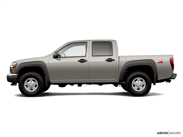 2006 Chevrolet Colorado Vehicle Photo in San Angelo, TX 76903