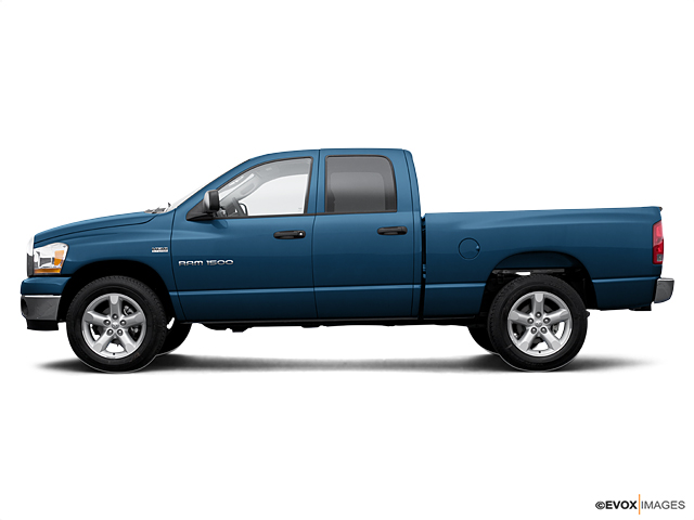 2006 Dodge Ram 1500 Vehicle Photo in Trevose, PA 19053-4984