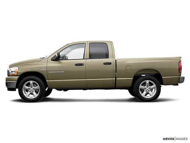 2006 Dodge Ram 1500 Vehicle Photo in San Angelo, TX 76901