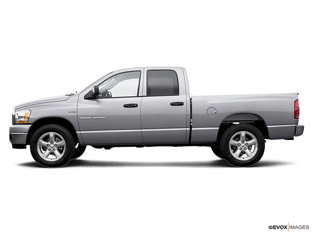 2006 Dodge Ram 1500 Vehicle Photo in Anchorage, AK 99515