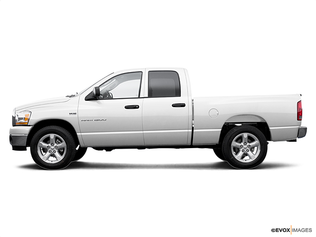 2006 Dodge Ram 1500 Vehicle Photo in Helena, MT 59601