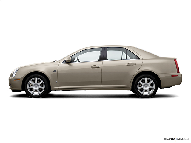 2006 Cadillac STS Vehicle Photo in Houston, TX 77074