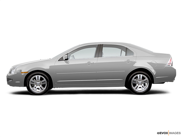2006 Ford Fusion Vehicle Photo in Tucson, AZ 85705
