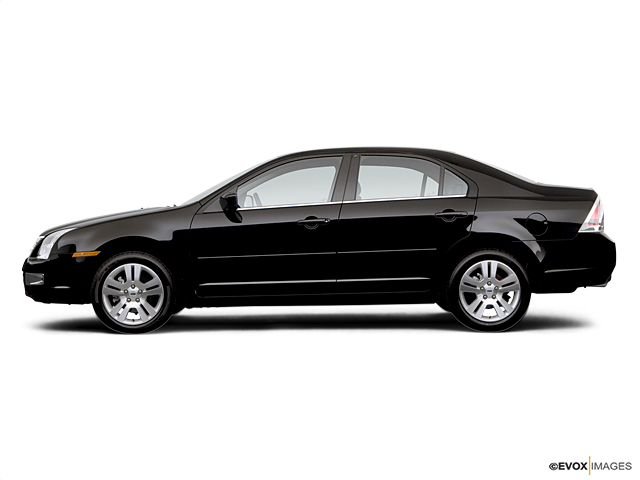 2006 Ford Fusion Vehicle Photo in Lincoln, NE 68521