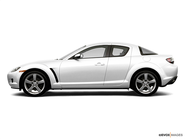 2005 Mazda RX 8 Vehicle Photo In Swansboro, NC 28584