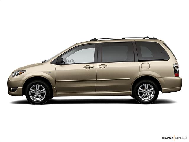 2005 Mazda MPV Vehicle Photo in Richmond, TX 77469