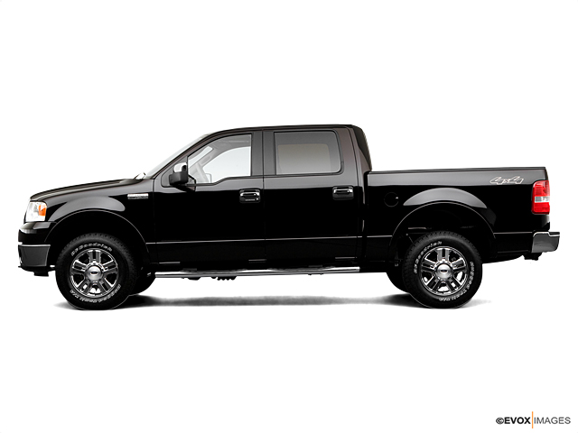 2006 Ford F-150 Vehicle Photo in San Antonio, TX 78230
