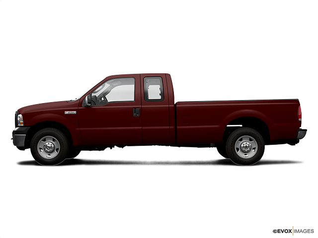 2006 Ford Super Duty F-250 Vehicle Photo in American Fork, UT 84003