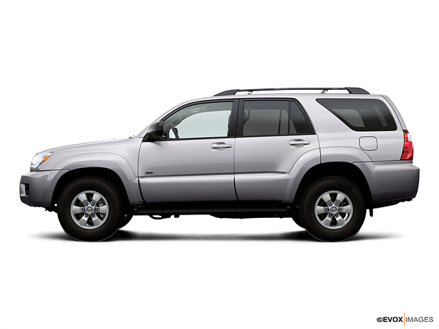 2006 Toyota 4Runner Vehicle Photo in Anchorage, AK 99515