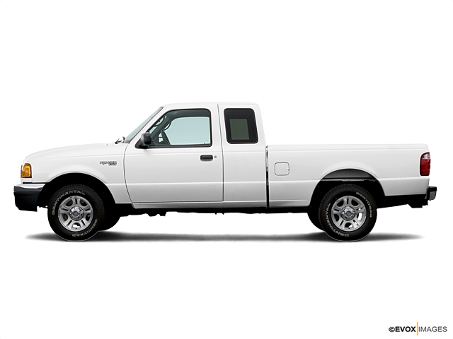 2006 Ford Ranger Vehicle Photo in Danville, KY 40422
