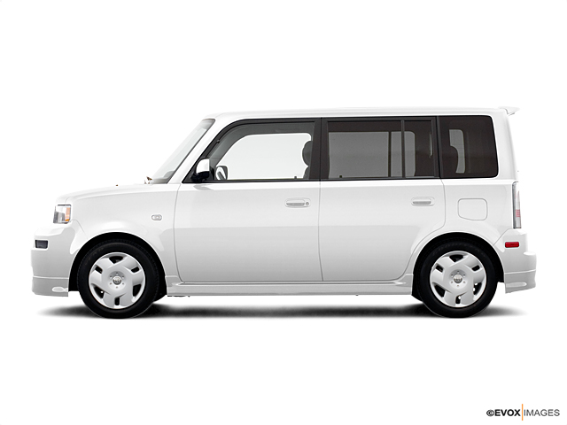 2006 Scion xB Vehicle Photo in Joliet, IL 60435
