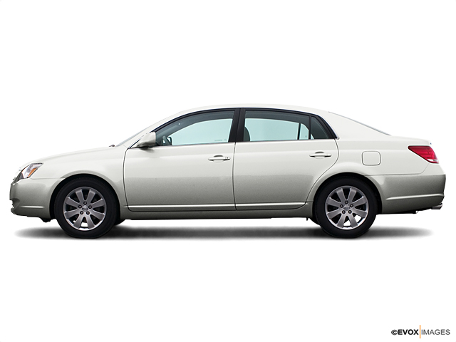2006 Toyota Avalon Vehicle Photo in Decatur, IL 62526