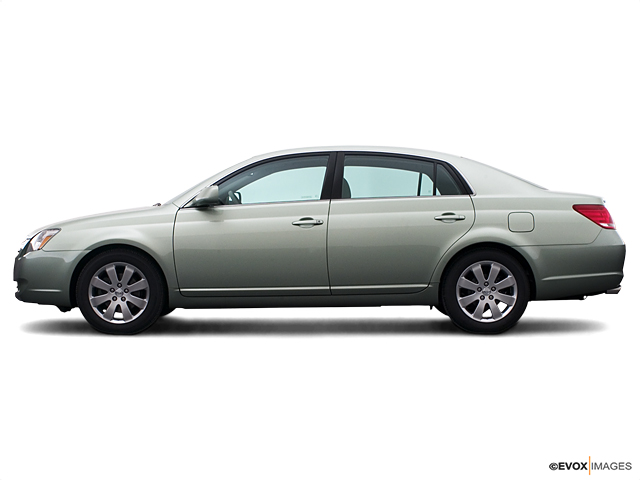 2006 Toyota Avalon Vehicle Photo in Oklahoma City, OK 73114