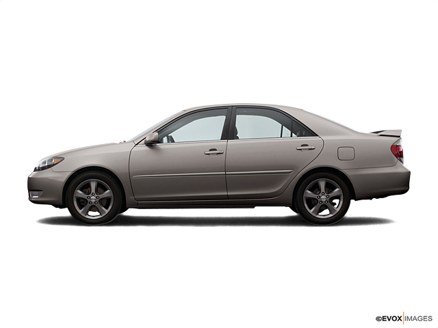 2006 Toyota Camry Vehicle Photo in Owensboro, KY 42303