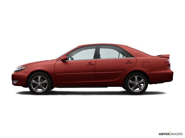 2006 Toyota Camry Vehicle Photo in Williamsville, NY 14221