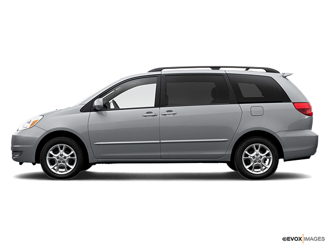 2006 Toyota Sienna Vehicle Photo in Portland, OR 97225