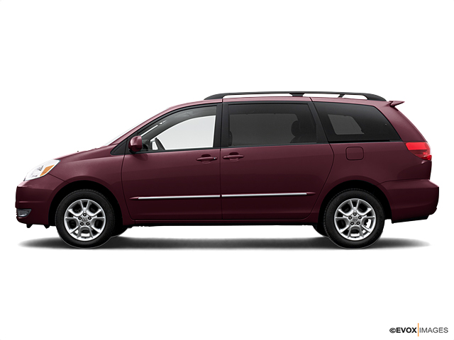 2006 Toyota Sienna Vehicle Photo in Rockville, MD 20852