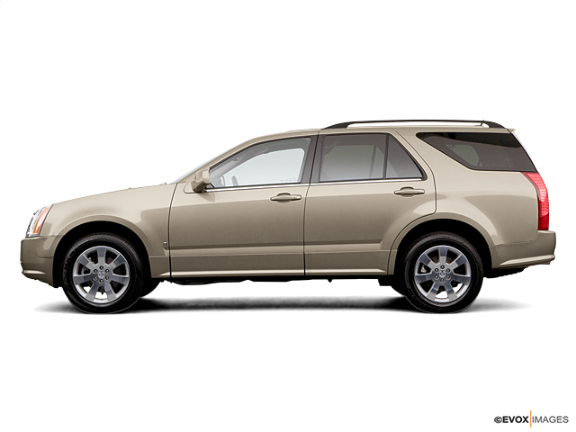 2006 Cadillac SRX Vehicle Photo in Lincoln, NE 68521