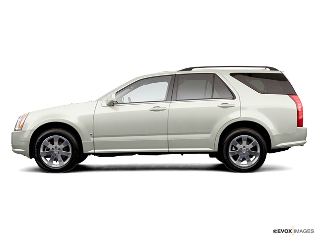 2006 Cadillac SRX Vehicle Photo in Williamsville, NY 14221