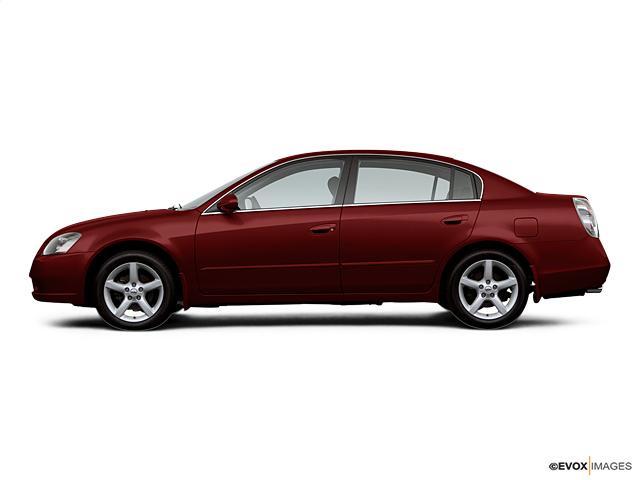 2006 Nissan Altima For Sale >> 2006 Nissan Altima For Sale In Waterloo Ia 2 5 S Sonoma Sunset