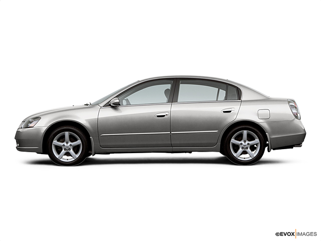 2006 Nissan Altima Vehicle Photo in Crosby, TX 77532