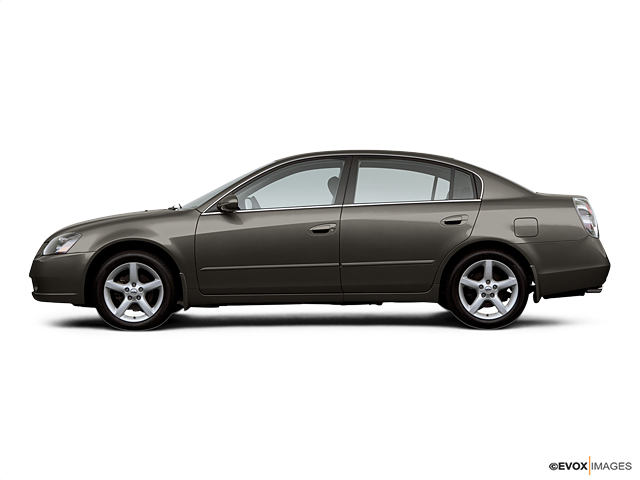 2006 Nissan Altima Vehicle Photo in Medina, OH 44256