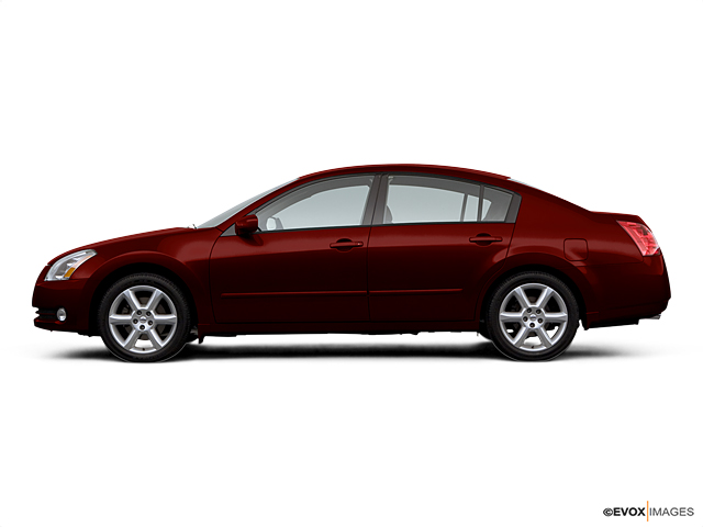 2006 Nissan Maxima Vehicle Photo in Muncy, PA 17756