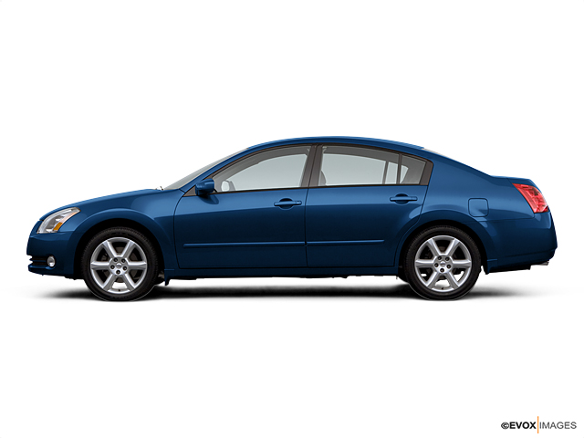 2006 Nissan Maxima Vehicle Photo in Albuquerque, NM 87114