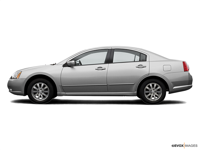 2006 Mitsubishi Galant Vehicle Photo in Vincennes, IN 47591