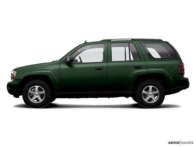 2006 Chevrolet TrailBlazer Vehicle Photo in Oklahoma City, OK 73162