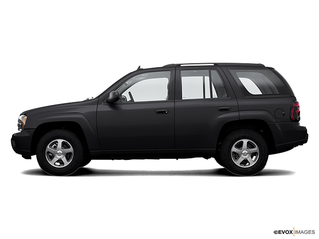 2006 Chevrolet TrailBlazer Vehicle Photo in West Chester, PA 19382