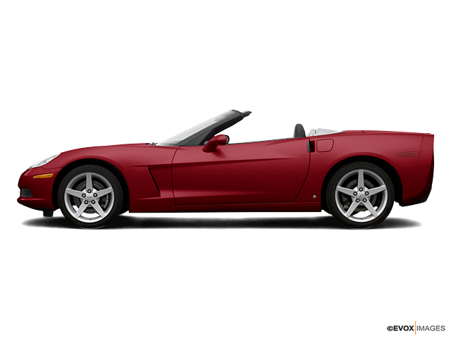 2006 Chevrolet Corvette Vehicle Photo in Willoughby Hills, OH 44092