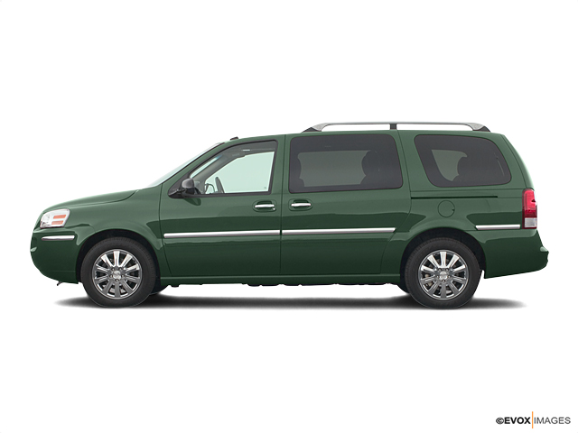 Used 2006 Buick Terraza Van For Sale In Paw Paw At John Tapper Automotive 5gadv33l86d200945