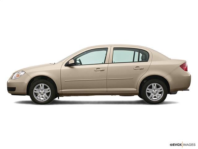 2006 Chevrolet Cobalt Vehicle Photo in Wasilla, AK 99654